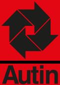 Autin S.p.a. Logo